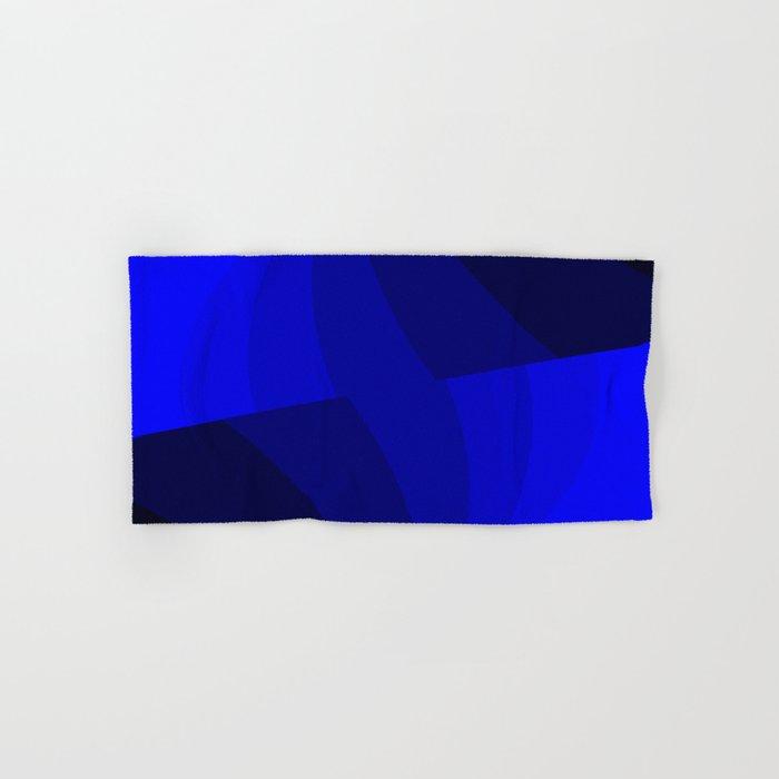 Just Blue #decor #society6 Hand & Bath Towel