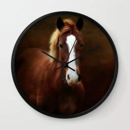 Good Stead Wall Clock