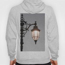 Victorian Lantern Hoody