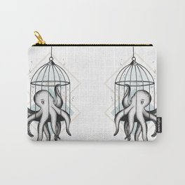 Set Me Free Carry-All Pouch