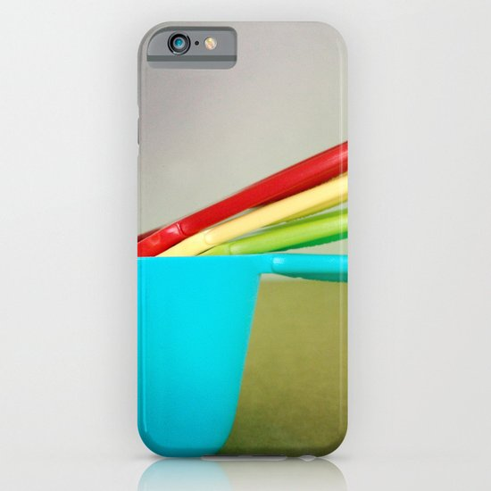 A Measure of Color iPhone & iPod Case