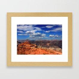 grc Framed Art Print
