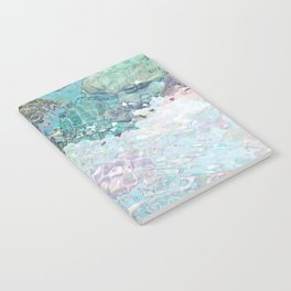 Ebb Tide Notebook