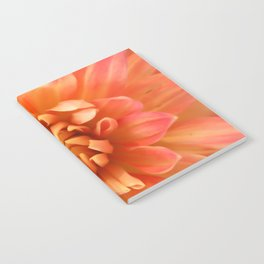 Orange Joy Notebook