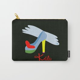 ELEGANT Carry-All Pouch