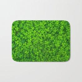 clover meadow Bath Mat