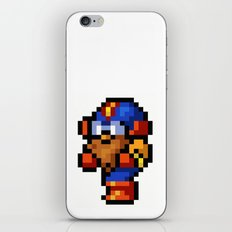 Final Fantasy II - Cid iPhone & iPod Skin
