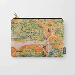 The Gifting Tree Carry-All Pouch