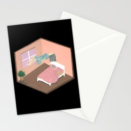 Lucid Dream Stationery Cards