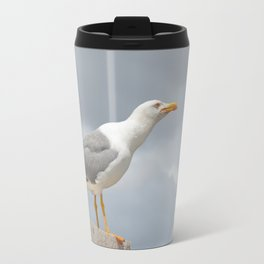 Don't mess with the Pigeon Travel Mug