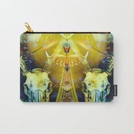 Sacred Deer Carry-All Pouch