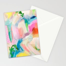 Community Garden Stationery Cards
