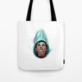 Priestess of the moon Tote Bag
