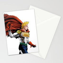 Mirio Togata Le Million Stationery Cards
