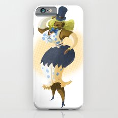 Pin up iPhone 6s Slim Case