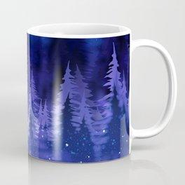 Dreamy Forest Coffee Mug