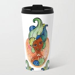 Garota From Ipanema Travel Mug