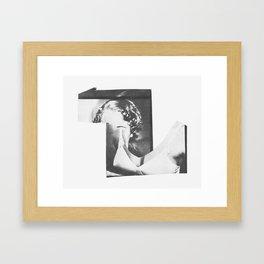 tdp 1 Framed Art Print