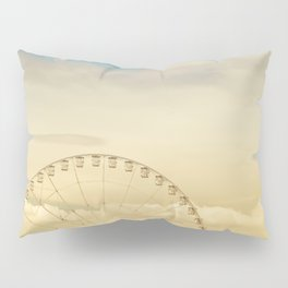 Marseille Pillow Sham