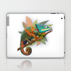 Adapt Laptop & iPad Skin