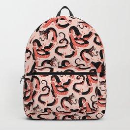 ssssssneks Backpack