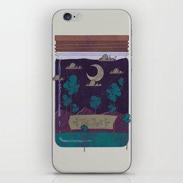 Memento iPhone Skin