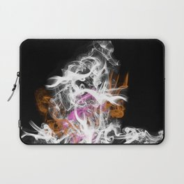 Dancing Billows Laptop Sleeve