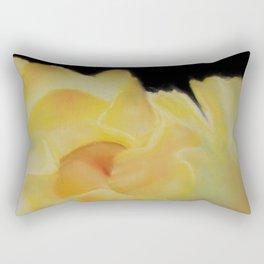 Still Life Drawing Rectangular Pillow