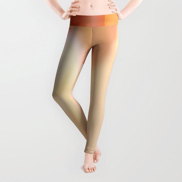 Pattern 2016 /012 Leggings