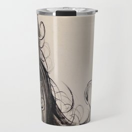 Doubtful Beauty Travel Mug