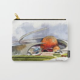 Mission: Space Carry-All Pouch
