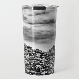 Farming Travel Mug
