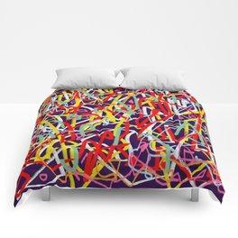 Laberinto 5 Comforters