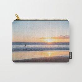 Venice Beach Surfer III Carry-All Pouch