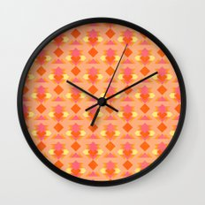 fragil  Wall Clock