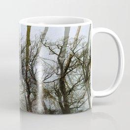 Treescape Coffee Mug