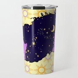 Sun Sisters 01 Travel Mug