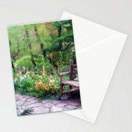 Shakespeare Garden Stationery Cards