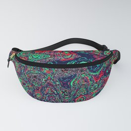 Baked Fanny Pack