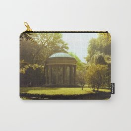 Temple of Love Carry-All Pouch