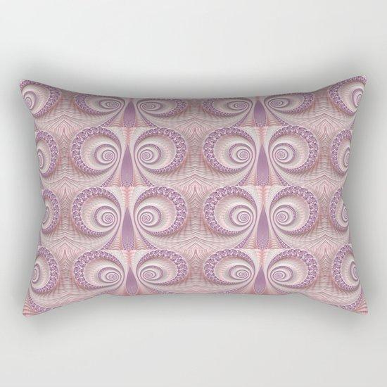 Hypnotic Rectangular Pillow