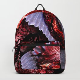 Love Is Pain Backpack