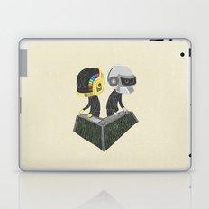 DaftPunk Laptop & iPad Skin