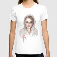 pretty little liars T-shirts featuring Pretty Little Liars by deepfriedfreckles