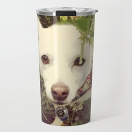 Looking Lobo Travel Mug
