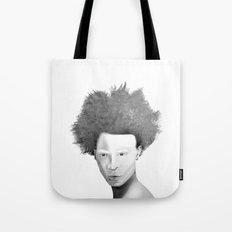 AlBINO  Tote Bag