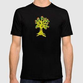 The Irie Tree T-shirt