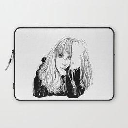 Hayley Williams Laptop Sleeve