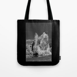 Double Stack Tote Bag