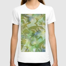 Cave Art 2 T-shirt